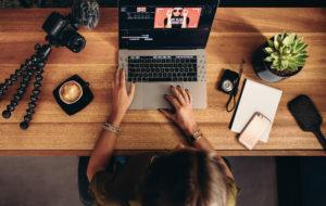 副業で動画編集をはじめるまでの3ステップ